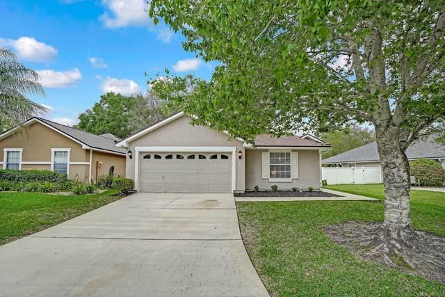1037 Buttercup Dr, Jacksonville, FL 32259 (MLS #1102825) :: Crest Realty