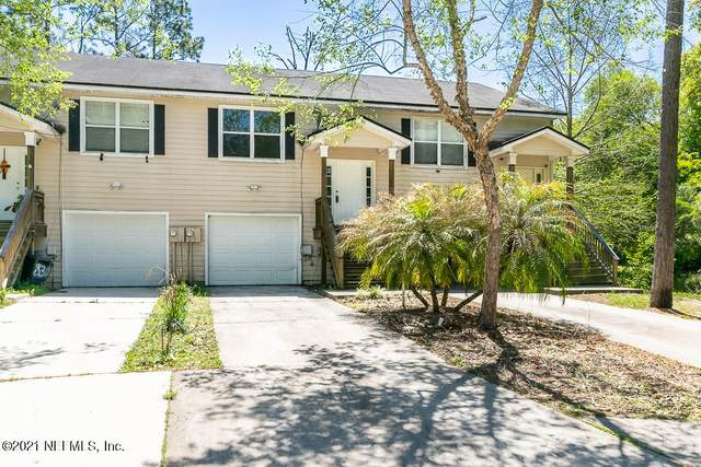 8312 Homeport Ct, Jacksonville, FL 32244 (MLS #1102831) :: The Hanley Home Team