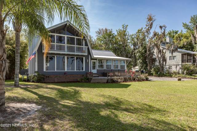 8280 Kindred Spirit Ln, St Augustine, FL 32092 (MLS #1102836) :: The Coastal Home Group