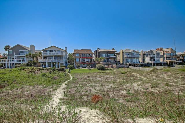 1881 Beach Ave, Atlantic Beach, FL 32233 (MLS #1102839) :: The Hanley Home Team