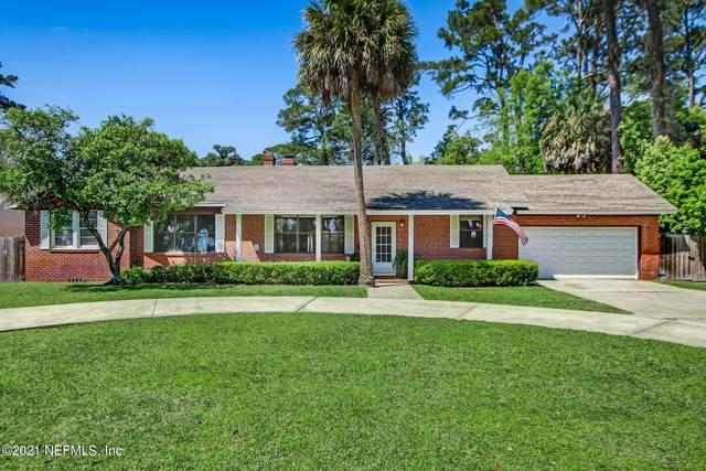 4016 Ortega Blvd, Jacksonville, FL 32210 (MLS #1102840) :: Ponte Vedra Club Realty