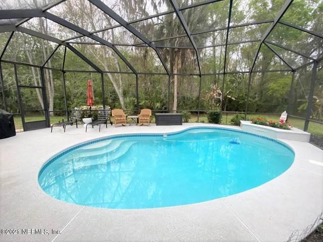 108 Natures Way, Ponte Vedra Beach, FL 32082 (MLS #1102841) :: Ponte Vedra Club Realty
