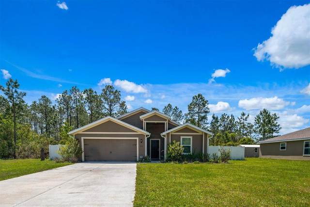 517 Matecumbe Ct, Macclenny, FL 32063 (MLS #1102867) :: Keller Williams Realty Atlantic Partners St. Augustine