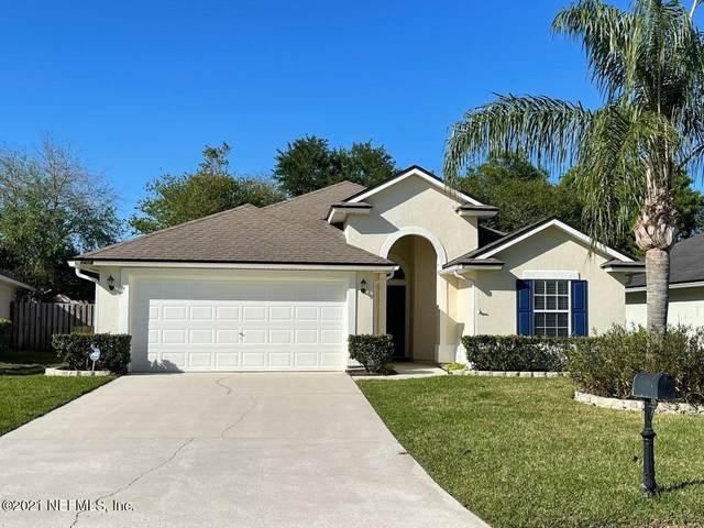 2428 Willowbend Dr, St Augustine, FL 32092 (MLS #1102894) :: The Hanley Home Team