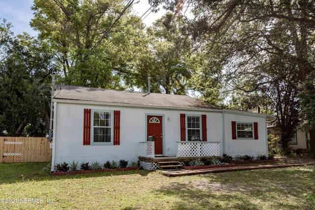 2731 Cherrywood Rd, Jacksonville, FL 32210 (MLS #1102897) :: The Hanley Home Team