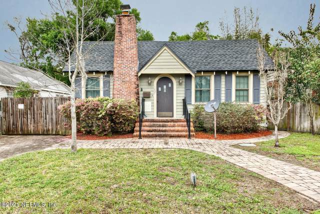 1537 Inwood Ter, Jacksonville, FL 32207 (MLS #1102900) :: EXIT Inspired Real Estate