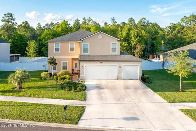4327 Sherman Hills Pkwy W, Jacksonville, FL 32210 (MLS #1102909) :: Ponte Vedra Club Realty