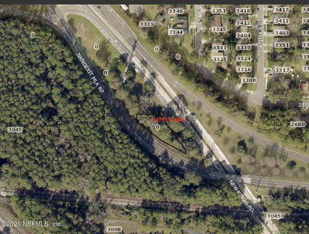 0 New Kings Rd, Jacksonville, FL 32209 (MLS #1102925) :: CrossView Realty