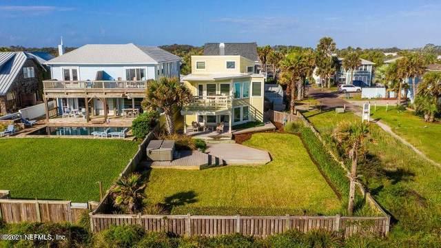 93 Orange St, Neptune Beach, FL 32266 (MLS #1102934) :: EXIT Real Estate Gallery