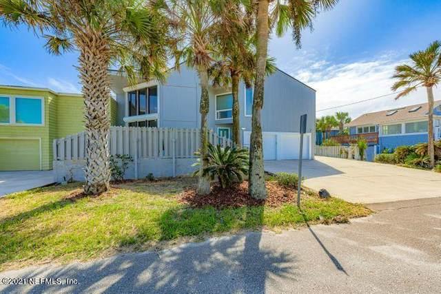 99 Orange St, Neptune Beach, FL 32266 (MLS #1102938) :: EXIT Real Estate Gallery