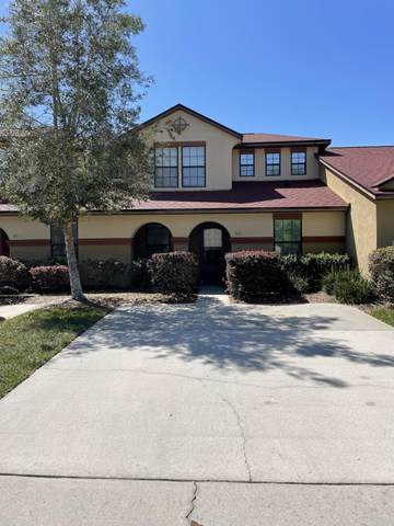 303 Redwood Ln, St Johns, FL 32259 (MLS #1102945) :: Crest Realty