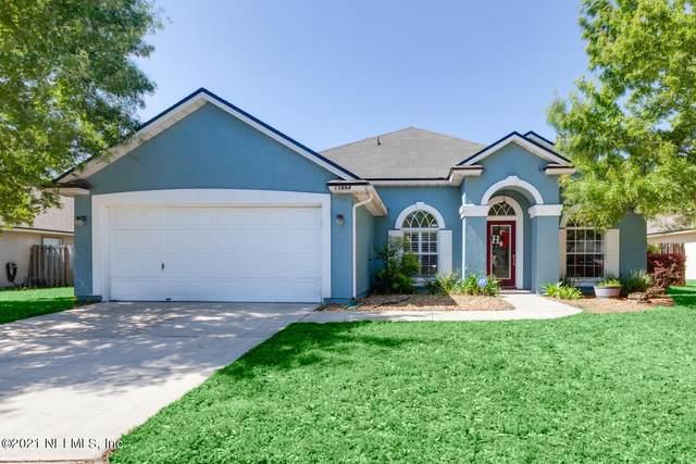 13994 Redrock Lake Dr, Jacksonville, FL 32226 (MLS #1102958) :: EXIT Inspired Real Estate