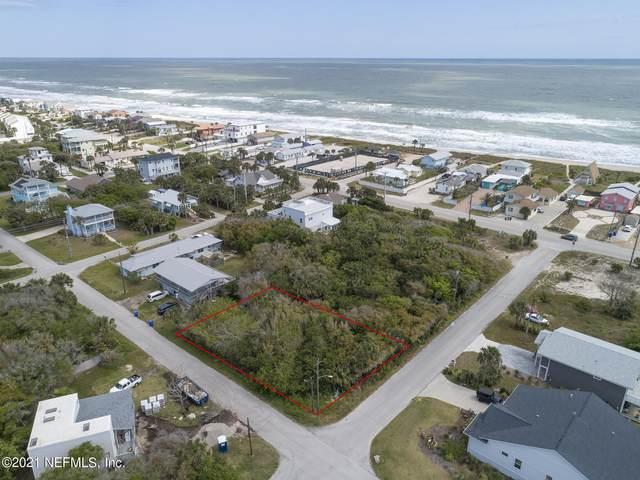 0 Sherwood Ave, St Augustine, FL 32084 (MLS #1102966) :: Berkshire Hathaway HomeServices Chaplin Williams Realty