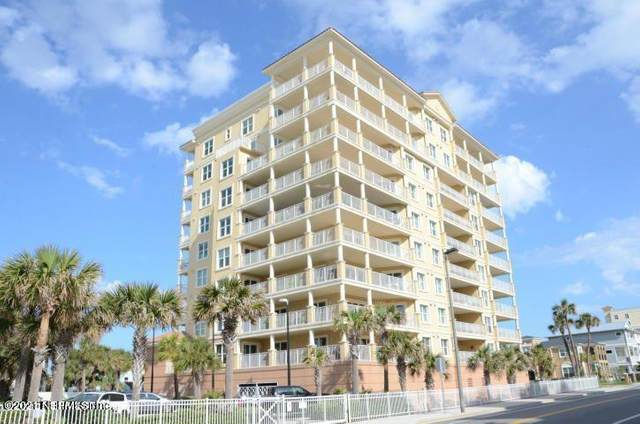 932 1ST St #202, Jacksonville Beach, FL 32250 (MLS #1102973) :: EXIT Real Estate Gallery