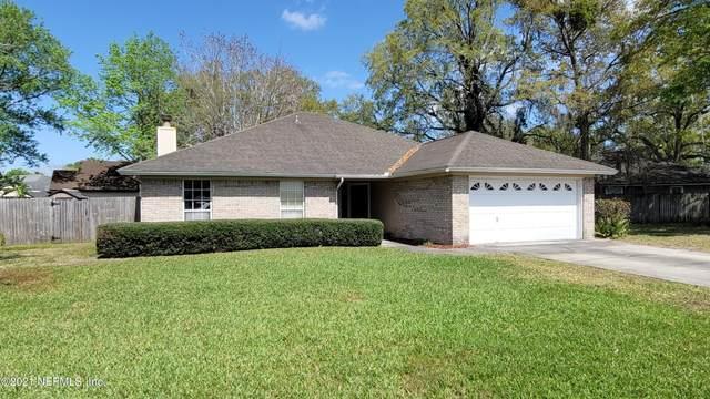 4361 Jeremys Landing Dr S, Jacksonville, FL 32258 (MLS #1102975) :: Ponte Vedra Club Realty