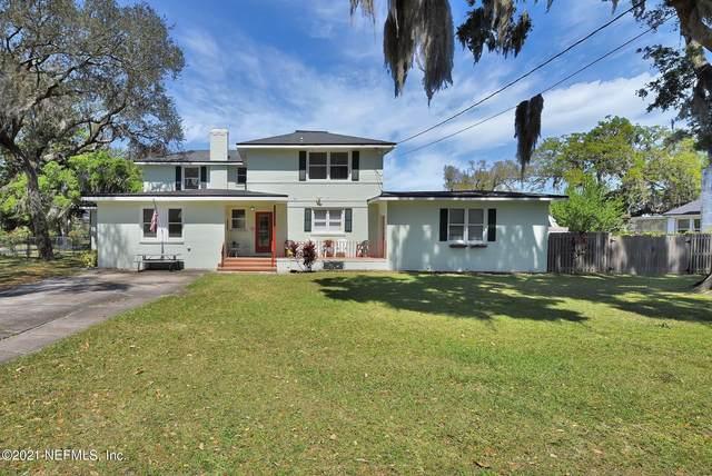 8009 Vermillion St, Jacksonville, FL 32208 (MLS #1102976) :: The Coastal Home Group