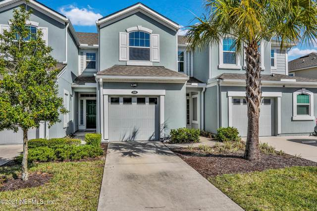 558 Richmond Dr, St Johns, FL 32259 (MLS #1102982) :: Ponte Vedra Club Realty