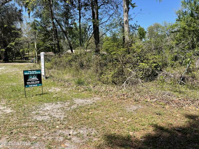2173 Hill Rd, Middleburg, FL 32068 (MLS #1102987) :: EXIT 1 Stop Realty