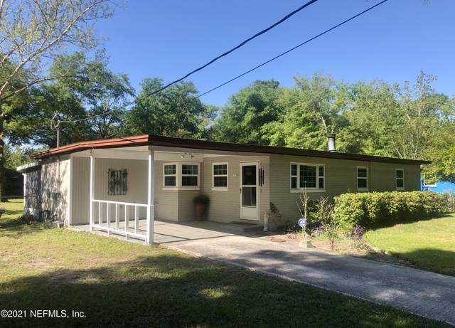9326 Old Plank Rd, Jacksonville, FL 32220 (MLS #1102988) :: The DJ & Lindsey Team