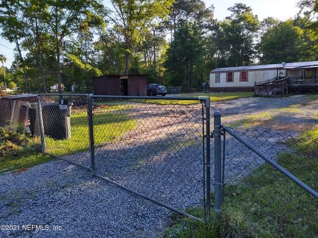 2305 Dark Bay Dr, Middleburg, FL 32068 (MLS #1102992) :: The Hanley Home Team