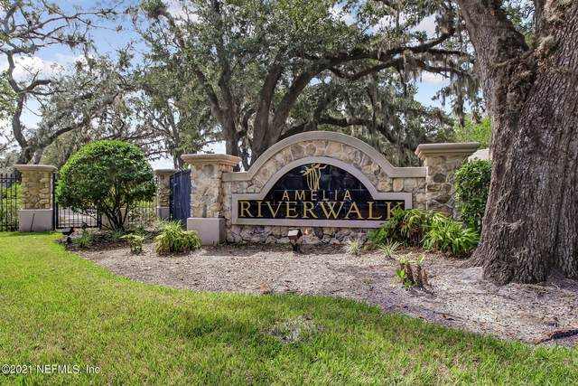 96203 Grande Oaks Ln, Fernandina Beach, FL 32034 (MLS #1103006) :: The Every Corner Team