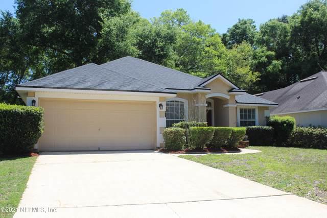 11713 Marsh Elder Dr, Jacksonville, FL 32226 (MLS #1103007) :: Century 21 St Augustine Properties