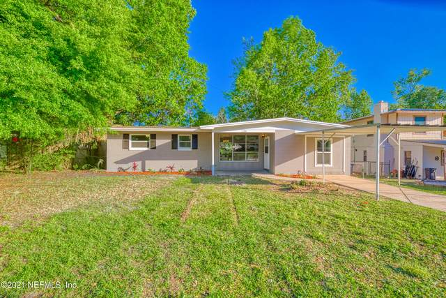 244 Rio Rd, Jacksonville, FL 32218 (MLS #1103012) :: Olde Florida Realty Group