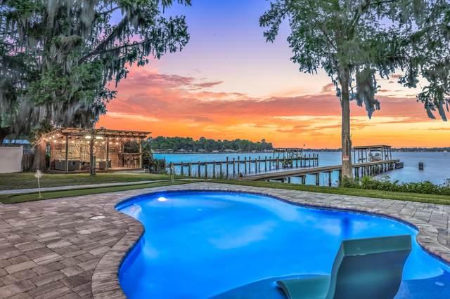 4387 Cedar Rd, Orange Park, FL 32065 (MLS #1103016) :: Keller Williams Realty Atlantic Partners St. Augustine