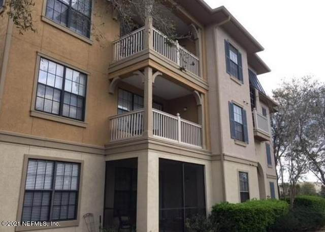 12700 Bartram Park Blvd #1723, Jacksonville, FL 32258 (MLS #1103019) :: CrossView Realty