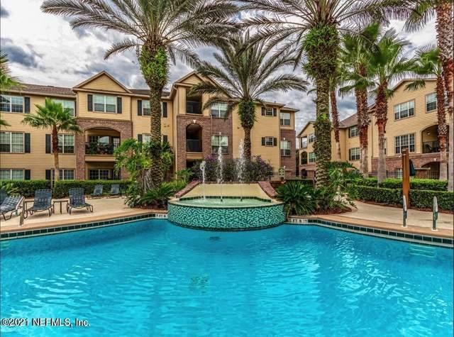 7800 Point Meadows Dr #528, Jacksonville, FL 32256 (MLS #1103020) :: Ponte Vedra Club Realty