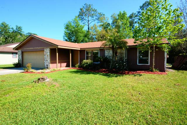 5318 Sidesaddle Dr, Jacksonville, FL 32257 (MLS #1103026) :: The Coastal Home Group