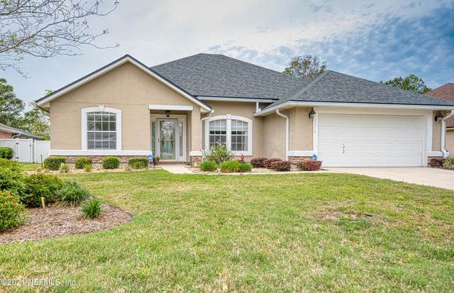 2976 Southbank Cir, GREEN COVE SPRINGS, FL 32043 (MLS #1103034) :: EXIT Real Estate Gallery