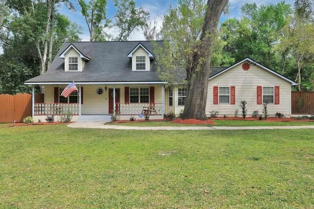 6847 Dayton Rd, Jacksonville, FL 32210 (MLS #1103078) :: Century 21 St Augustine Properties