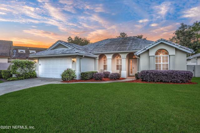 4039 Mizner Ct, Jacksonville, FL 32217 (MLS #1103081) :: Military Realty