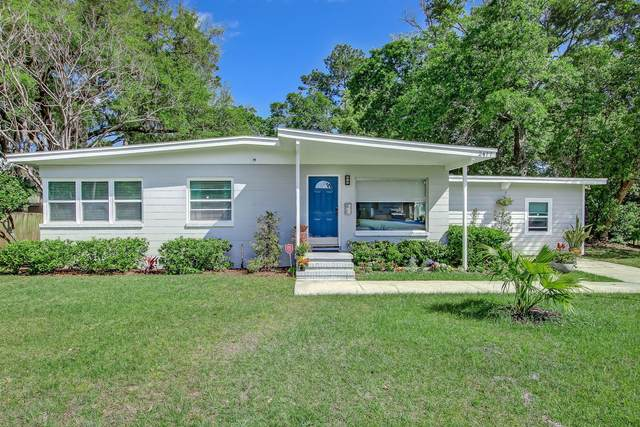 2477 Community Rd, Jacksonville, FL 32207 (MLS #1103083) :: The Coastal Home Group