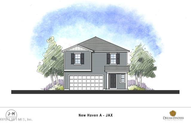 709 Meadow Ridge Dr, St Johns, FL 32092 (MLS #1103102) :: The Newcomer Group