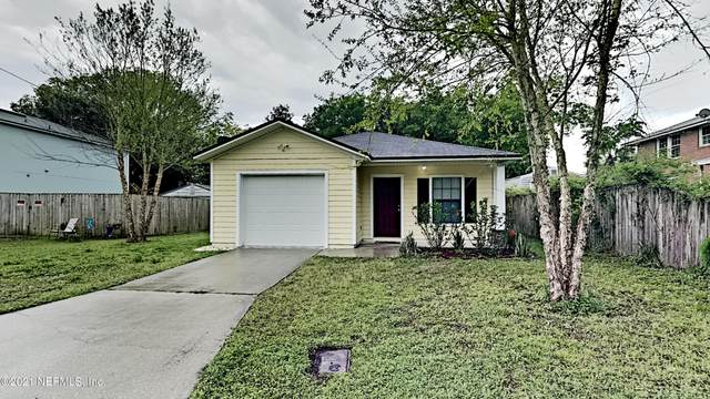 1346 Ferris St, Jacksonville, FL 32233 (MLS #1103123) :: The Hanley Home Team