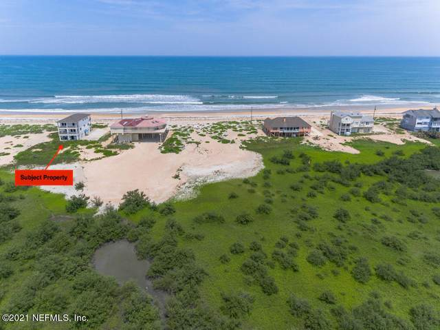 9409 Old A1a, St Augustine, FL 32080 (MLS #1103139) :: The Volen Group, Keller Williams Luxury International