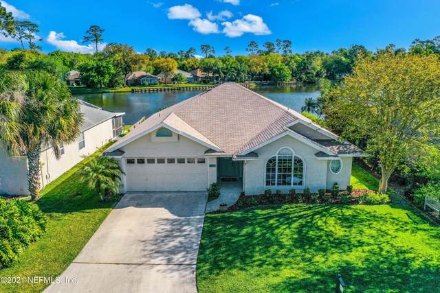 3615 Sanctuary Way S, Jacksonville Beach, FL 32250 (MLS #1103142) :: Ponte Vedra Club Realty