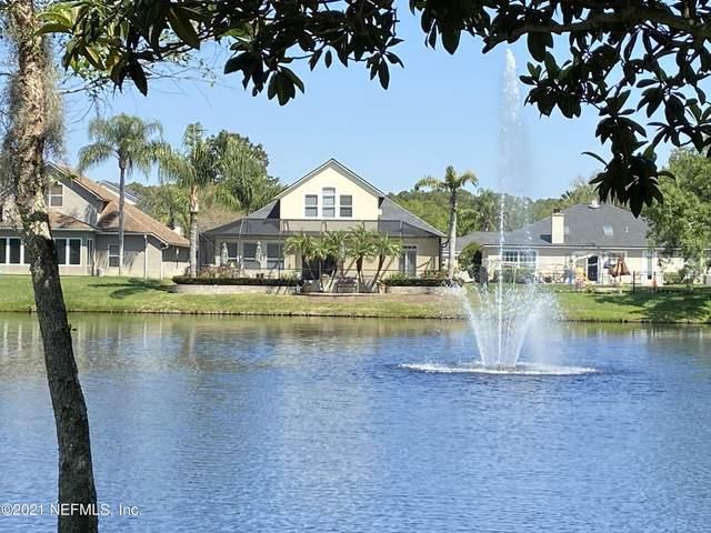 12850 Winthrop Cove Dr, Jacksonville, FL 32224 (MLS #1103146) :: Berkshire Hathaway HomeServices Chaplin Williams Realty