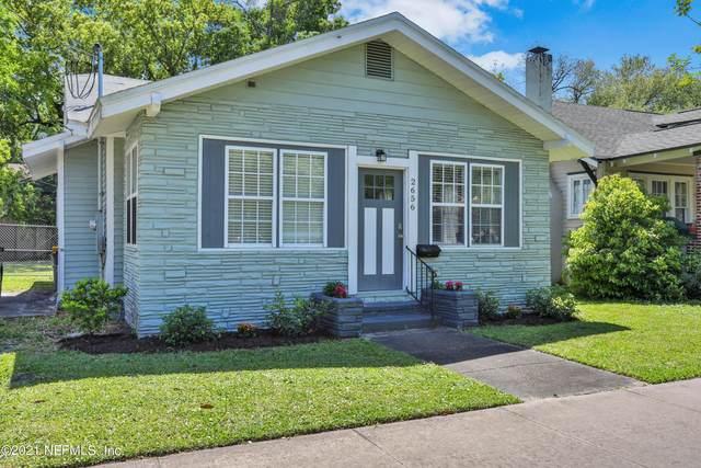2656 Post St, Jacksonville, FL 32204 (MLS #1103149) :: EXIT Real Estate Gallery