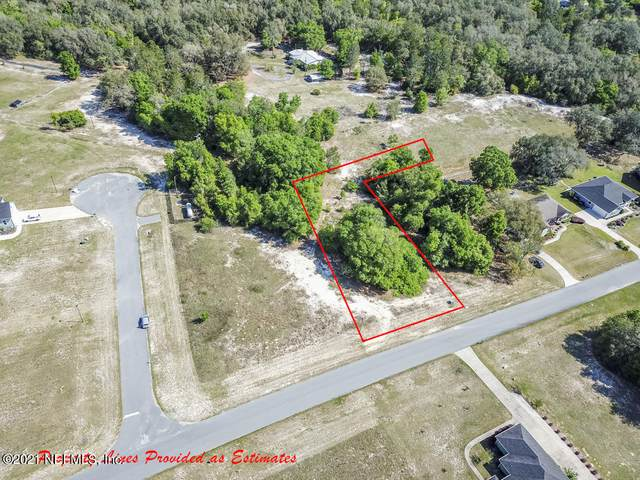 6240 Blue Marlin Dr, Keystone Heights, FL 32656 (MLS #1103150) :: The Newcomer Group
