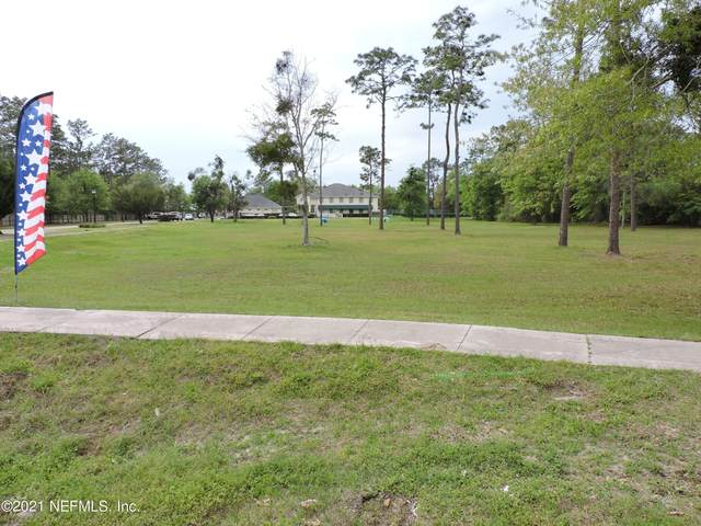 3629A-3655 Pacetti Rd, St Augustine, FL 32092 (MLS #1103161) :: The Coastal Home Group