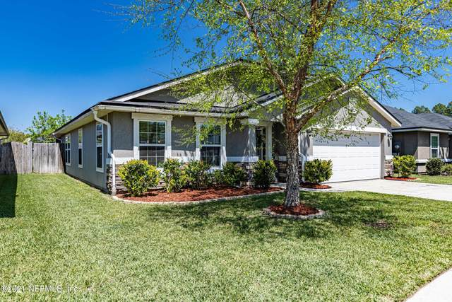 96023 Bass Ln, Yulee, FL 32097 (MLS #1103168) :: Military Realty