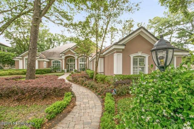 6620 Epping Forest Way N, Jacksonville, FL 32217 (MLS #1103170) :: Olde Florida Realty Group