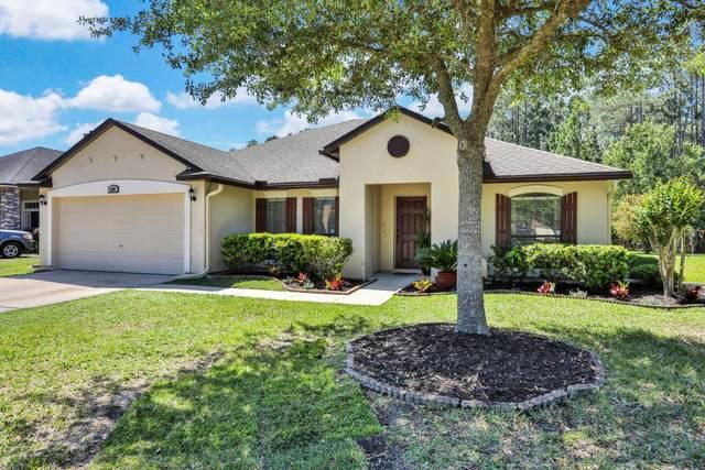 498 Johns Creek Pkwy, St Augustine, FL 32092 (MLS #1103176) :: Century 21 St Augustine Properties