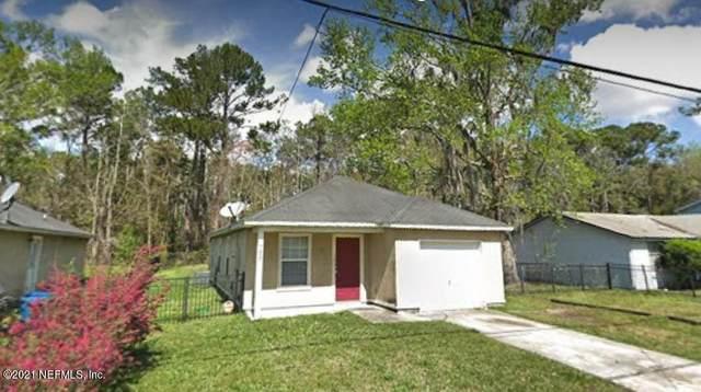 7927 Jasper Ave, Jacksonville, FL 32211 (MLS #1103181) :: The Hanley Home Team
