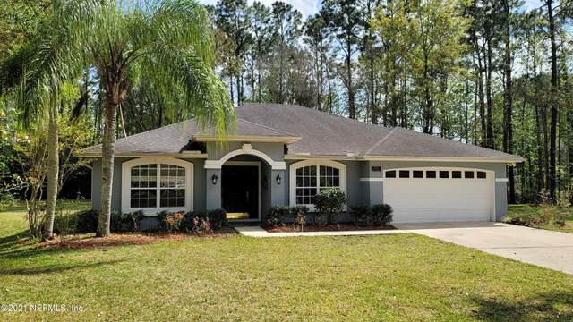 12782 Avalon Cove Dr S, Jacksonville, FL 32224 (MLS #1103183) :: The Every Corner Team