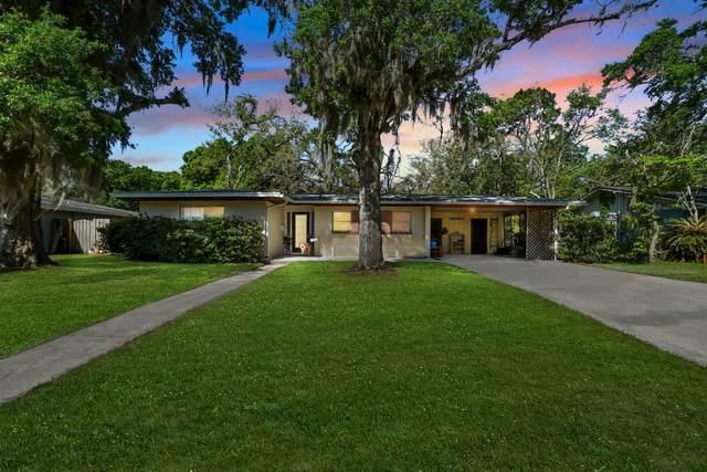 1364 Lostara Ave W, Jacksonville, FL 32211 (MLS #1103193) :: The Coastal Home Group