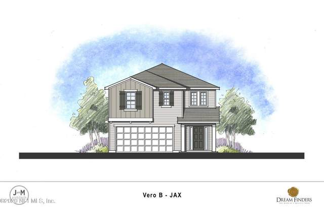 648 Meadow Ridge Dr, St Augustine, FL 32092 (MLS #1103202) :: The Newcomer Group